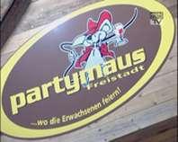Zipfer-Event in der Partymaus Freistadt