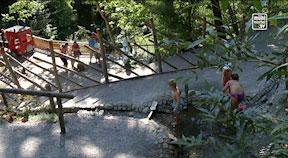 Ferienprogramm für Kinder – Wassererlebnispark Pregarten