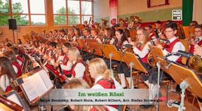 Erstes Online Frühjahrskonzert von der Musikkapelle Vorderweißenbach