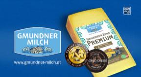 Spot Gmundner Milch mit Vincent Kriechmayr
