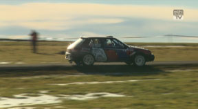 Vorbereitungen zur Jänner-Rallye 2014