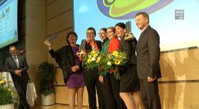 Frühlingsempfang und Verleihung GUUTE-Awards 2016