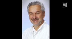 Dr. Norbert Fritsch ist ab 1. 1. 2015 neuer Ärztlicher Direktor am LKH Freistadt