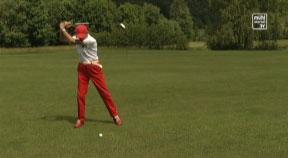 90 Jahre Maria Mayrhofer – Golfturnier in St. Oswald bei Freistadt