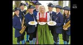 Bad Leonfelden und der Musikverein bitten zum Knödeltisch