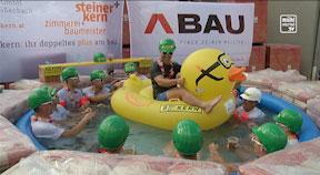Grill Pool Challenge B.Kern in Unterweißenbach