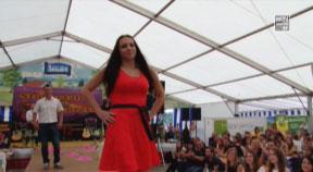 Miss Sterngartl-Gusental 2016