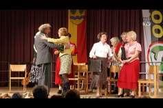 Bezirkskulturnachmittag der Senioren in Puchenau