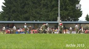 Rückblick: Landesfeuerwehrleistungsbewerb in Rohrbach 2013